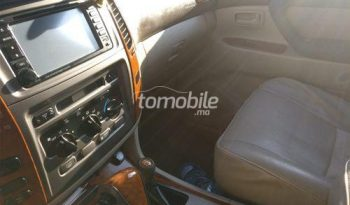 Toyota Land Cruiser Occasion 2003 Essence 168000Km Fquih Ben Saleh #81400 plein