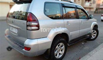 Toyota Prado Occasion 2004 Diesel 220000Km Essaouira #80995 full