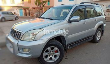 Toyota Prado Occasion 2004 Diesel 220000Km Essaouira #80995
