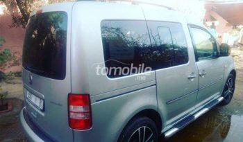 Volkswagen Caddy Occasion 2015 Diesel 119000Km Berrechid #81135 plein