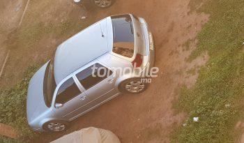 Volkswagen Golf  2001 Diesel 220000Km Casablanca #81061
