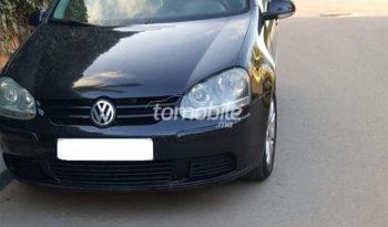 Volkswagen Golf Occasion 2005 Diesel 200000Km Casablanca #81379