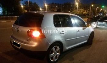Volkswagen Golf Occasion 2012 Diesel 180000Km Tétouan #81124