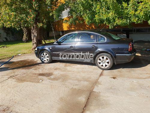 Volkswagen Passat Occasion 2003 Diesel 200000Km Rabat #81161