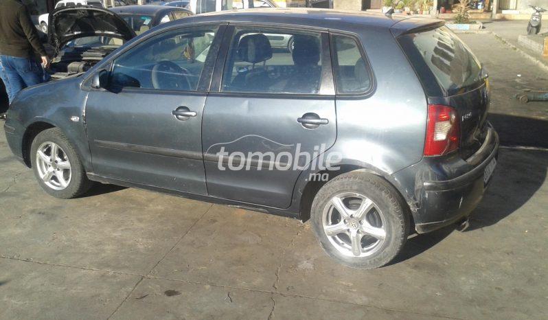Volkswagen Polo  2004 Essence 170000Km Agadir #81568