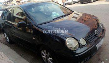 Volkswagen Polo Occasion 2004 Diesel 135000Km Casablanca #81351