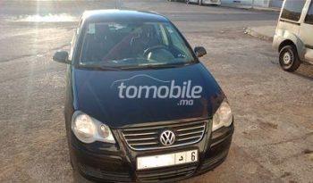 Volkswagen Polo Occasion 2009 Diesel 179000Km Casablanca #81171