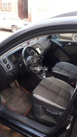 Volkswagen Tiguan Occasion 2011 Diesel 160000Km Casablanca #81008 plein