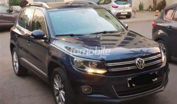 Volkswagen Tiguan Occasion 2015 Diesel 200000Km Casablanca #81235