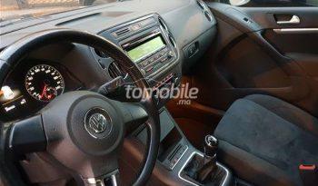 Volkswagen Tiguan Occasion 2015 Diesel 200000Km Casablanca #81235 plein