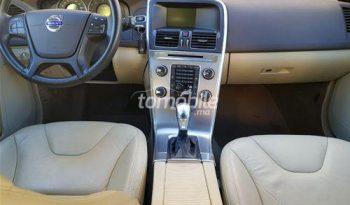 Volvo XC60 Occasion 2014 Diesel 82000Km Tanger #81244