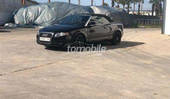 Audi A4 Occasion 2008 Diesel 10Km El Jadida #82051 plein