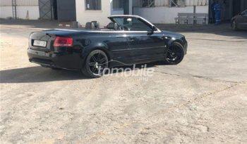 Audi A4 Occasion 2008 Diesel 10Km El Jadida #82051