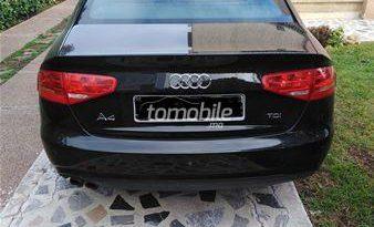 Audi A4 Occasion 2015 Electrique 73900Km Casablanca #81946 plein
