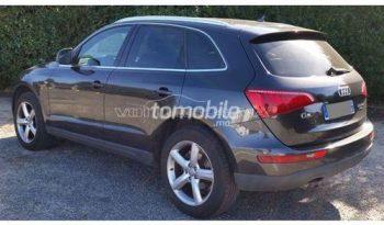 Audi Q5 Occasion 2009 Diesel 150000Km Rabat #81949