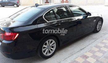 BMW Serie 5 Occasion 2012 Diesel 119677Km Tanger #82201