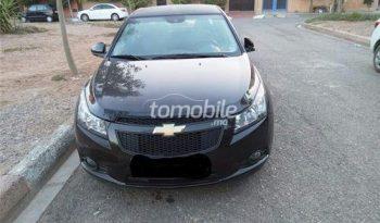 Chevrolet Cruze Occasion 2012 Diesel 178000Km Marrakech #82215