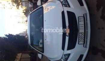 Chevrolet Cruze Occasion 2012 Diesel 76000Km Rabat #82404