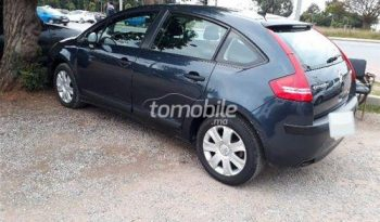 Citroen C4 Occasion 2009 Essence 196000Km Rabat #81880 full