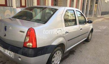 Dacia Logan Occasion 2008 Diesel 89413Km Taza #82265 plein