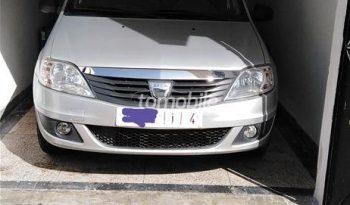 Dacia Logan Occasion 2013 Diesel 10900Km Rabat #82356 plein