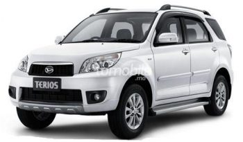 Daihatsu Terios Occasion 2010 Essence 100000Km Marrakech #82359