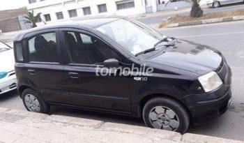 Fiat New Panda Occasion 2006 Essence 120365Km Casablanca #82012