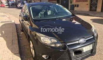 Ford Focus Occasion 2012 Diesel 134000Km Mohammedia #82093