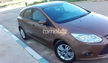Ford Focus Occasion 2013 Diesel 72000Km  #81796