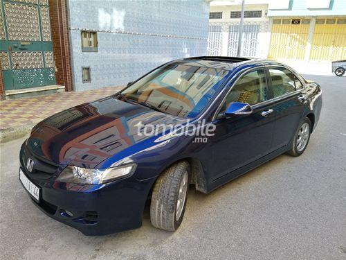honda accord diesel 2008 occasion 265000km tanger 81834. Black Bedroom Furniture Sets. Home Design Ideas