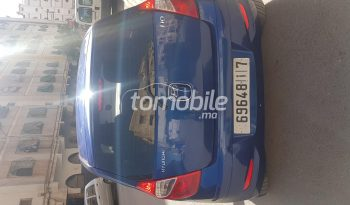 Hyundai i10  2013 Essence Km Casablanca #82223