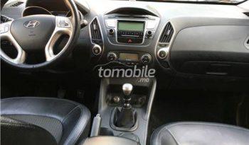 Hyundai ix35 Occasion 2013 Diesel 144000Km Rabat #82212 plein