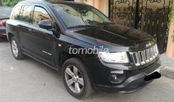 Jeep Compass Occasion 2014 Diesel 120000Km Casablanca #82170