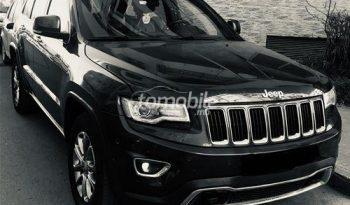 Jeep Grand Cherokee Occasion 2014 Diesel 98000Km Casablanca #81997