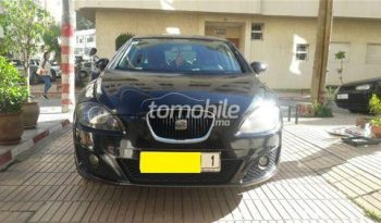 SEAT Leon Occasion 2012 Diesel 154000Km Rabat #82089