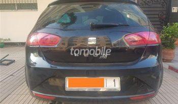 SEAT Leon Occasion 2012 Diesel 154000Km Rabat #82089 full