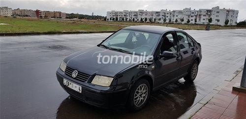 Volkswagen Bora Occasion 1999 Diesel 210000Km Fquih Ben Saleh #81927