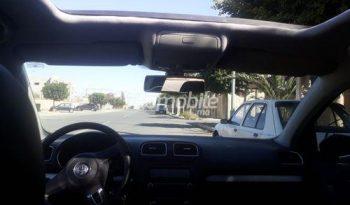 Volkswagen Golf Occasion 2010 Diesel 200000Km Agadir #82111 plein