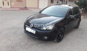 Volkswagen Golf Occasion 2010 Diesel 200000Km Agadir #82111