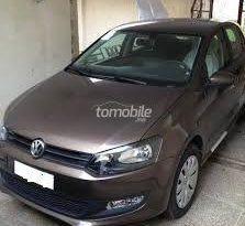 Volkswagen Polo Occasion 2014 Diesel 70000Km Tanger #82204