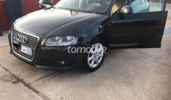Audi A3 Occasion 2009 Diesel 204000Km Nador #83226