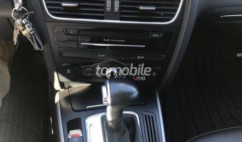 Audi A5 Importé    85000Km Casablanca #83057 plein