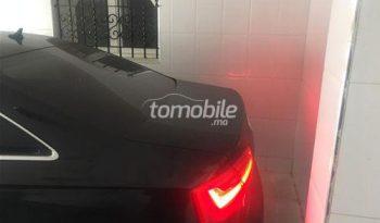 Audi A6 Occasion 2015 Diesel 77000Km Casablanca #82929 plein