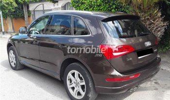 Audi Q5 Occasion 2011 Diesel 188000Km Casablanca #83192