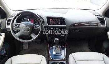 Audi Q5 Occasion 2011 Diesel 188000Km Casablanca #83192 plein