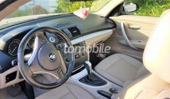 BMW Serie 1 Occasion 2009 Diesel 95000Km Casablanca #82873 full