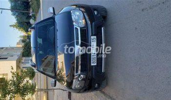Dacia Duster Occasion 2011 Diesel 121000Km Fès #82950 plein