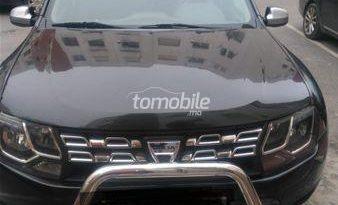 Dacia Duster Occasion 2014 Diesel 65000Km Rabat #82667