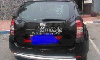 Dacia Duster Occasion 2014 Diesel 65000Km Rabat #82667 plein