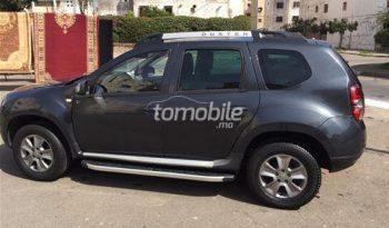 Dacia Duster Occasion 2015 Diesel 65000Km Casablanca #82714 plein
